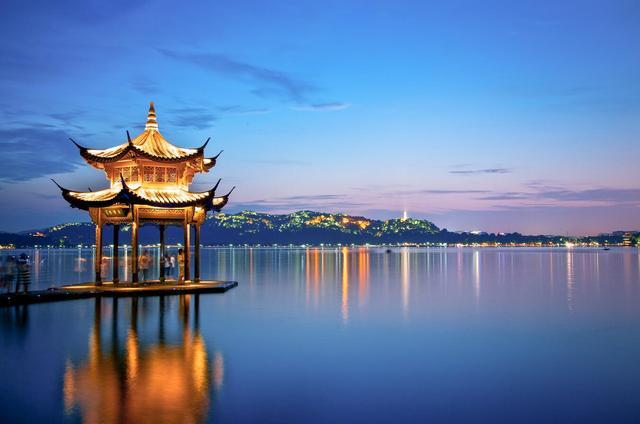 """""""最忆是杭州""""来渝推介 10条文化旅游精品线路邀你来玩.."""