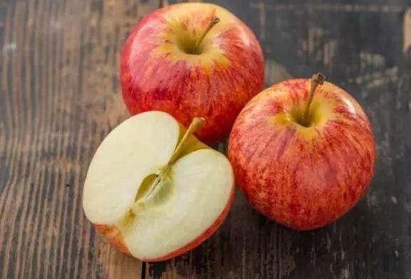 吃苹果能美容减肥?常吃苹果能给你带来7大好处