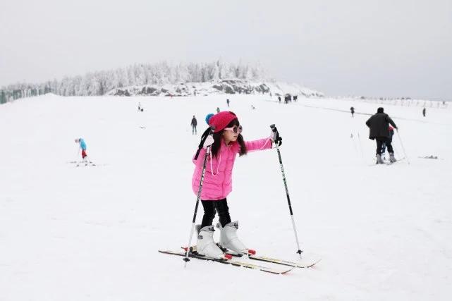 仙女山冰雪季倒计时2天 武隆耍雪亮点大盘点