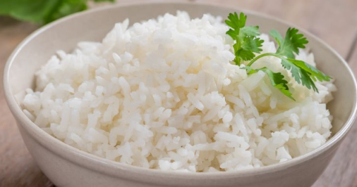 减肥时适合吃米饭吗 吃米饭有助于减肥吗