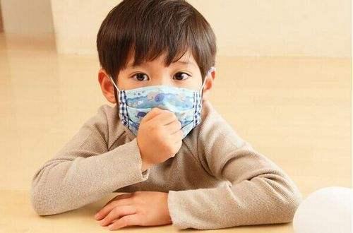 孩子频频咳嗽 到底要不要去医院?重医儿童医院医生这么说