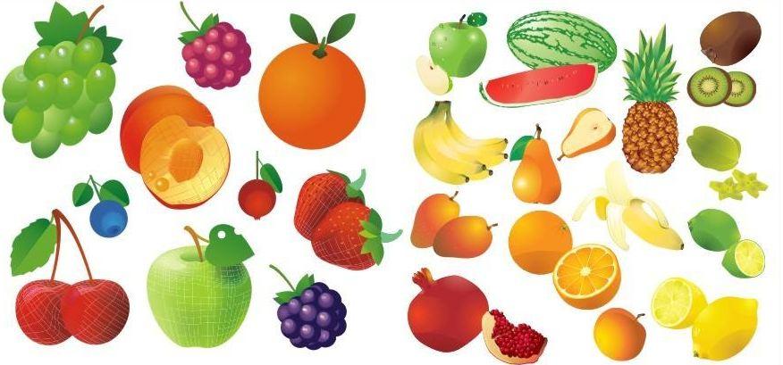 经常熬夜的人,多吃4种水果能抗疲劳