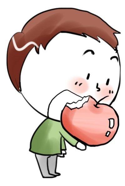 苹果配酸奶,一周瘦几斤?