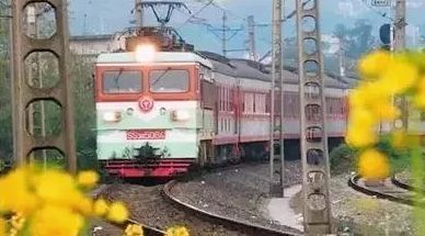 成渝铁路重庆站至江津段即将改造 打造沿江旅游观光线